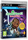 LittleBigPlanet 2: Extras Edition (PS3)