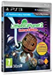 Little big planet 2 - extras edition...