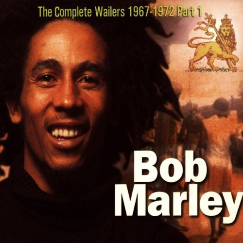 Bob Marley & The Wailers - The Complete Wailers 1967-1972, Part 1 - Zortam Music