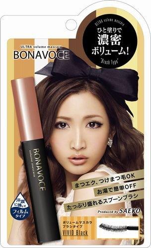 Bona Bo Choi volume mascara S...