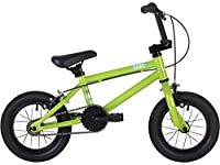 "HARO Frontside 12"" BMX Bike Green 2016 from HARO"