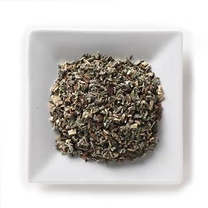 Mahamosa Herbal Spice Tea Blend Loose Leaf (Looseleaf) - Spicy Splendor 8 oz from Mahamosa