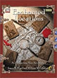 img - for Enchanted Locations d20 Hardcover October 1, 2002 book / textbook / text book