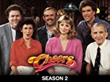 Cheers Season 2