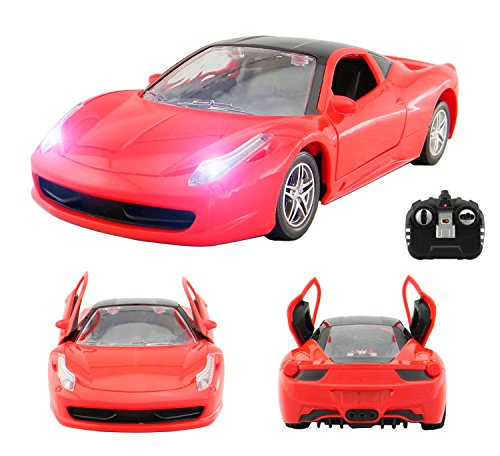 ferrari-laferrari-style-rc-remote-radio-controlled-toy-car-with-opening-doors-via-remote-and-lights-