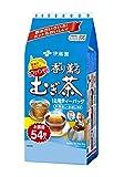 伊藤園 香り薫るむぎ茶ティーバッグ 54袋 1個