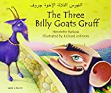 Henriette Barkow The Three Billy Goats Gruff in Arabic and English