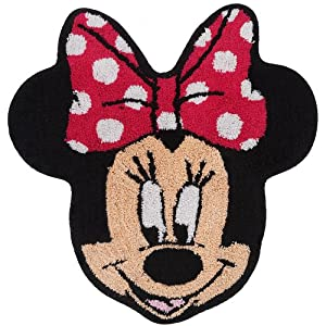 Disney Minnie Mouse Rug Amazon Co Uk Garden Amp Outdoors