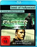 Image de Best of Hollywood-2 Movie Collector's Pack 69 [Blu-ray] [Import allemand]