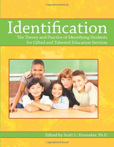 Identification: The Theory and Practice of Identifying...
