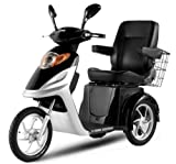 Picture Of X-Treme Scooters Elite Electric Mobility Scooter (Blue)