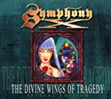 Divine Wings of Tragedy