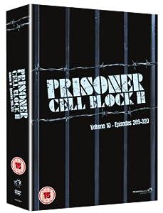 Prisoner Cell Block H - Volume 10 Episodes 289-320 [DVD]