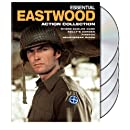 Essential Eastwood: Action Collection (Firefox / Heartbreak Ridge / Kelly's Heroes / Where Eagles Dare)