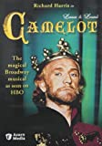 Camelot [DVD] [1982] [Region 1] [US Import] [NTSC]