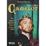 Camelot: Broadway Version ~ Richard Harris