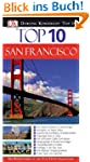 Top 10 Reisef�hrer San Francisco: Ihr...