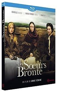 Les soeurs brontë [Blu-ray] [FR Import]