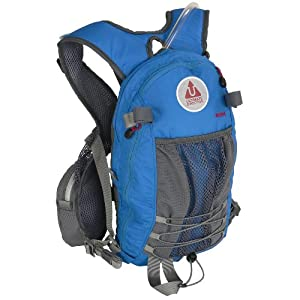 Ultimate Direction Women's Wink Hydration Pack (Blue Jewel)