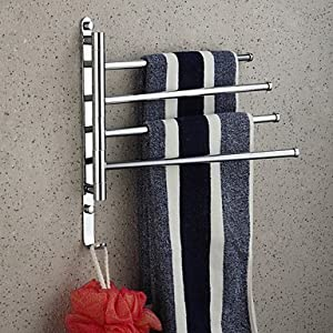Towel Bars and Hooks