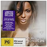 Fantasy Ride [Deluxe Edition] Ciara