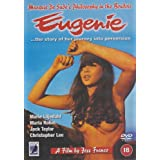 Eugenie... The Story of Her Journey into Perversion [Region 2] ~ Maria Rohm