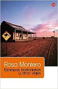 Amazon.com: Estampas bostonianas y otros viajes (Narrativa (Punto de
