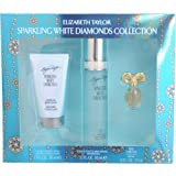 White Diamonds Sparkling Gift Set White Diamonds Sparkling By Elizabeth Taylor