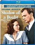 Shadow of a Doubt/ L'ombre d'un doute [Blu-ray] (Bilingual)