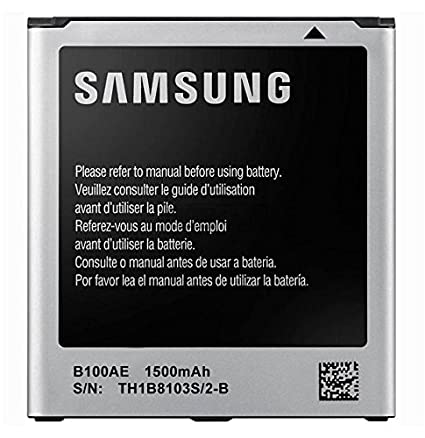 Samsung EB-B100AEBCINU Battery (for Galaxy Star Pro)