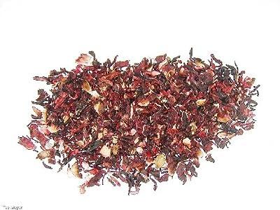 Hibiskus Tee (Malve) geschnitten 1 kg loser Tee Tee-Meyer von Tee-Meyer bei Gewürze Shop