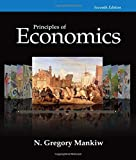 グレゴリー GREGORY Principles of Economics, 7th Edition