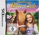 echange, troc Abenteuer im Pony-Club DS [import allemand]