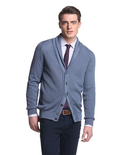 Gucci Men's Shawl Collar Cardigan