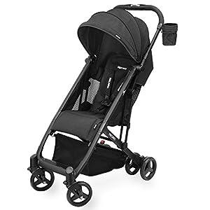 RECARO Easylife Ultra-Lightweight Stroller, Onyx
