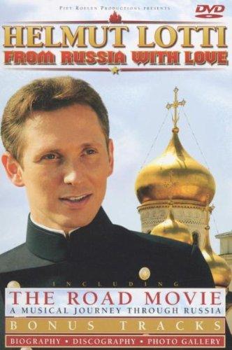 From Russia With Love [Edizione: Germania]