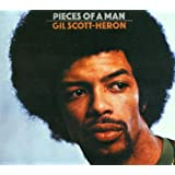 Pieces Of A Manby Gil Scott-Heron