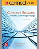 img - for Connect Access Card for Consumer Behavior book / textbook / text book
