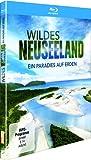 Image de Wildes Neuseeland-Ein Paradies auf Erden [Blu-ray] [Import allemand]