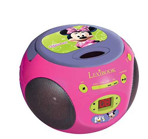 radio cd enfant les bons plans de micromonde. Black Bedroom Furniture Sets. Home Design Ideas