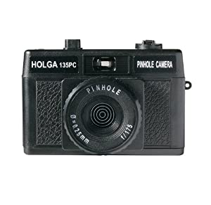 Holga 168120 135Pc 35mm Pinhole Camera