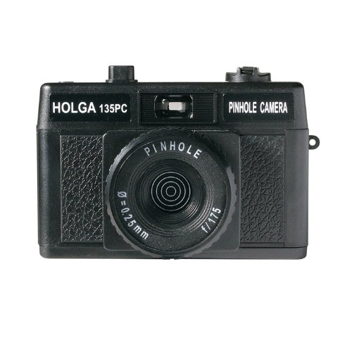 Great Deal! Holga 168120 135Pc 35mm Pinhole Camera
