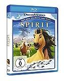 Image de Spirit - Der wilde Mustang