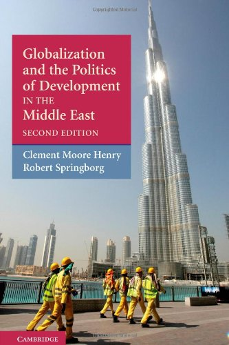 Globalization and the Politics of Development in the...