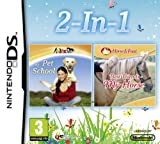 My Pet School and My Horse: Double Pack (Nintendo DS/3DS)