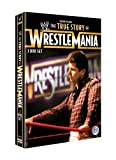 echange, troc The true story of wrestle mania