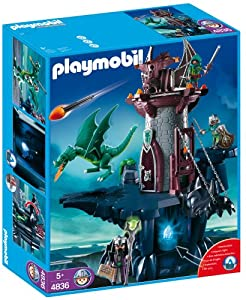 PLAYMOBIL Dragon's Dungeon by PLAYMOBIL