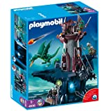 Playmobil 4836 Dragon Land Set: Dragons Dungeon