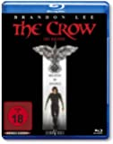 The Crow - Die Krähe [Blu-ray]