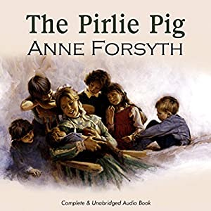 The Pirlie Pig Audiobook